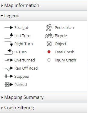 TIMS - Transportation Injury Mapping System